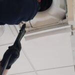 Igenizzazione batteria con prodotto detergente e sanificante a pH neutro